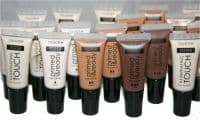 20 x Collection Sample Size Colour Fix & Illuminating Liquid Radiance Mixed